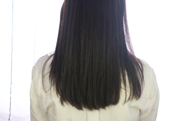 Damaged Hair Repair