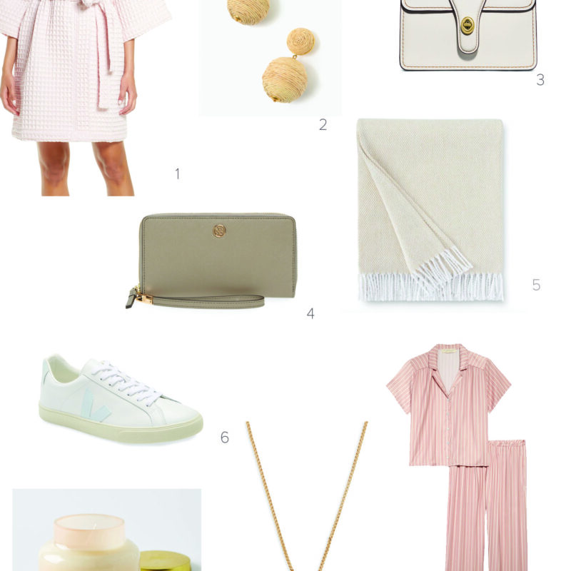 Mother's Day Gift Ideas Featured Image