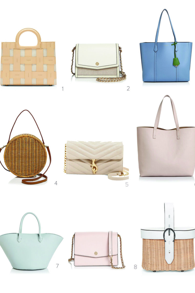 Bloomingdales Handbag Sale